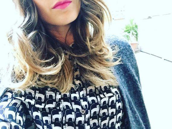 La chevelure, atout beauté d'une femme