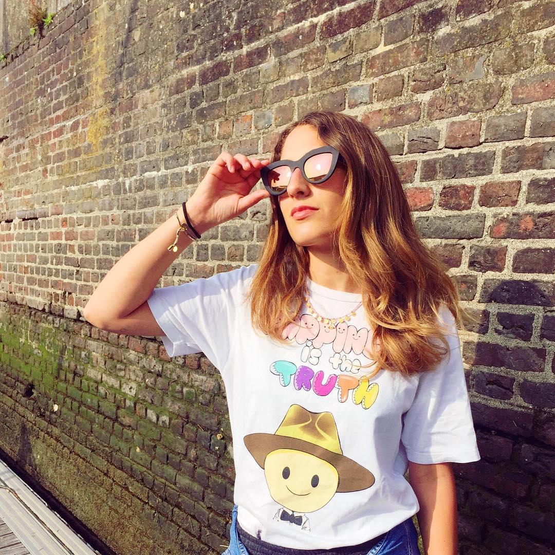look-sunglasse-happiness-is-the-truth-approche-de-la-rentree