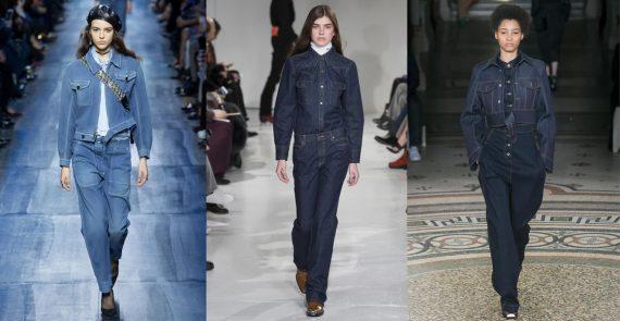 Mise à jour Fashion automne hiver 2017-2018