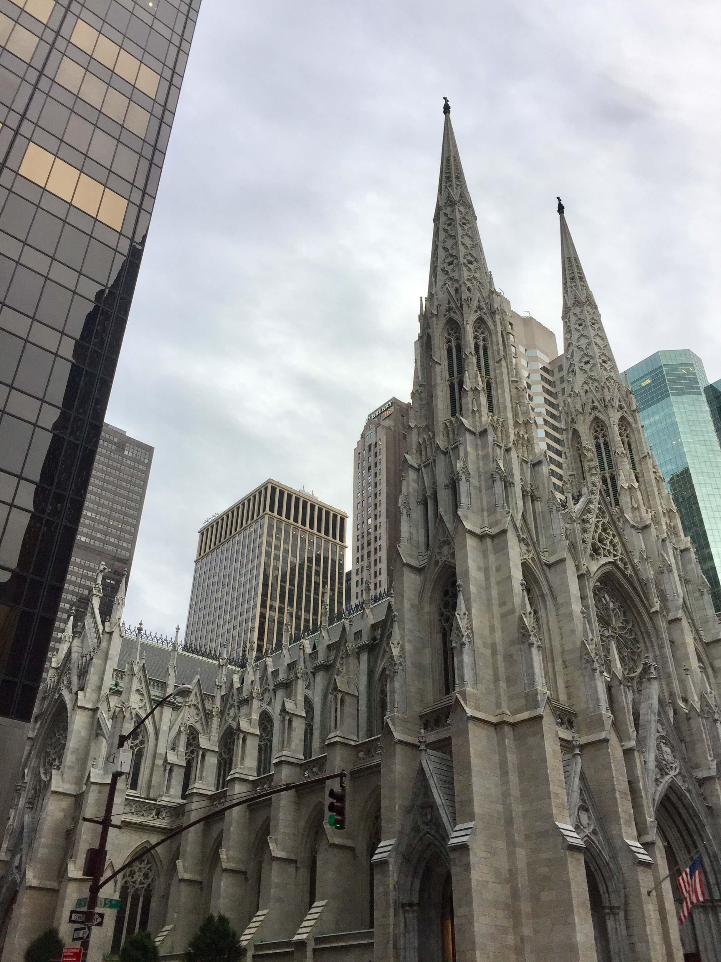 cathedrale-saint-patrick-new-york