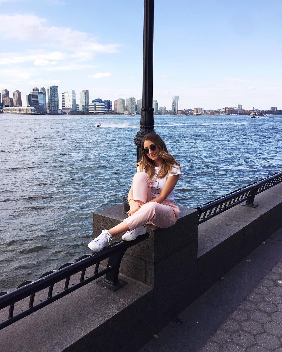New York : mon programme en 7 jours