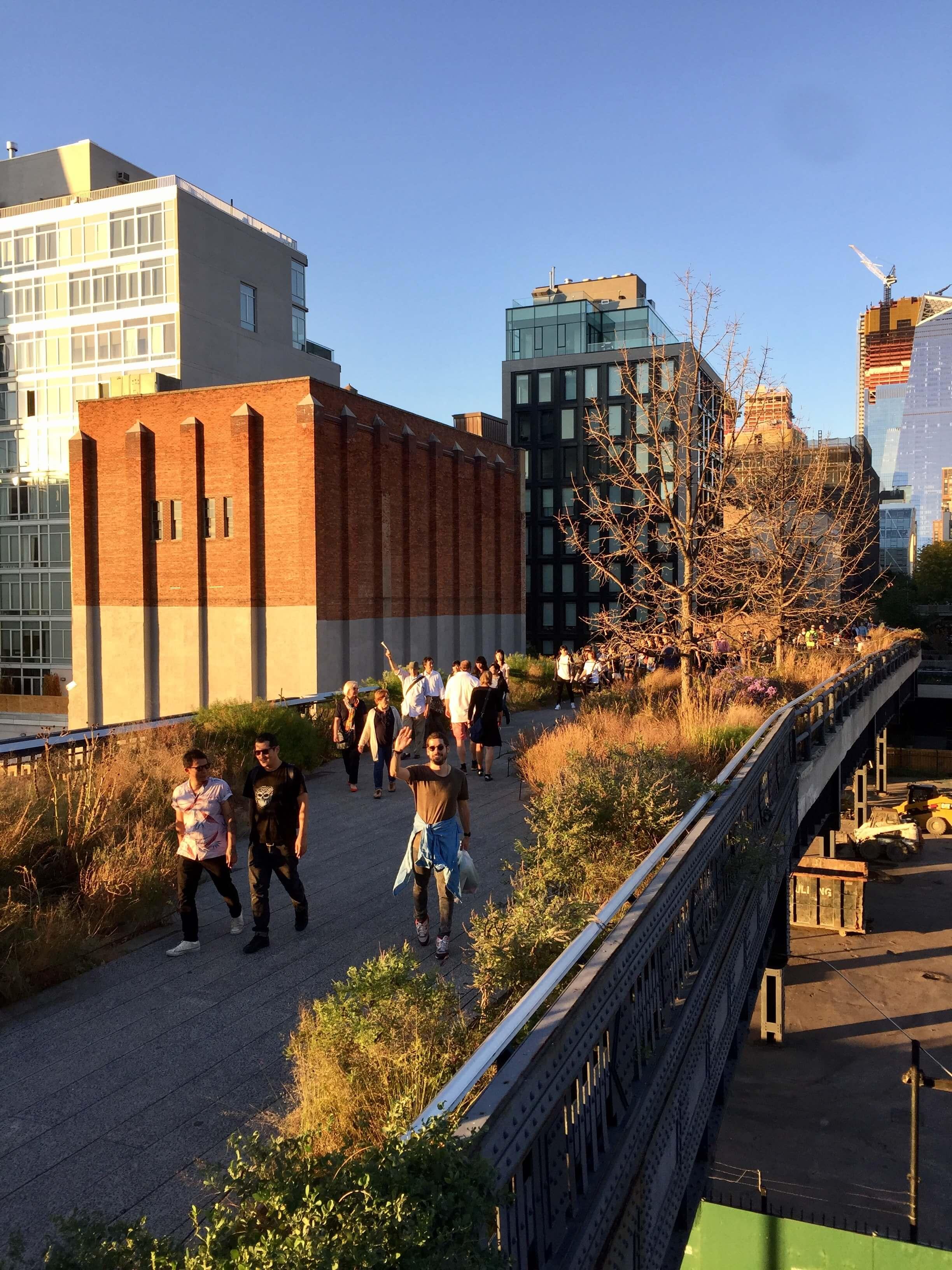 high-line-promenade-new-york