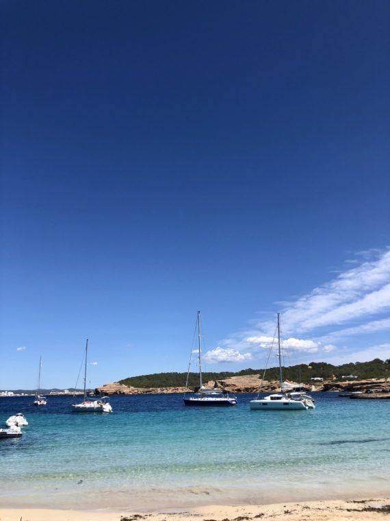 Ibiza : programme en quelques jours