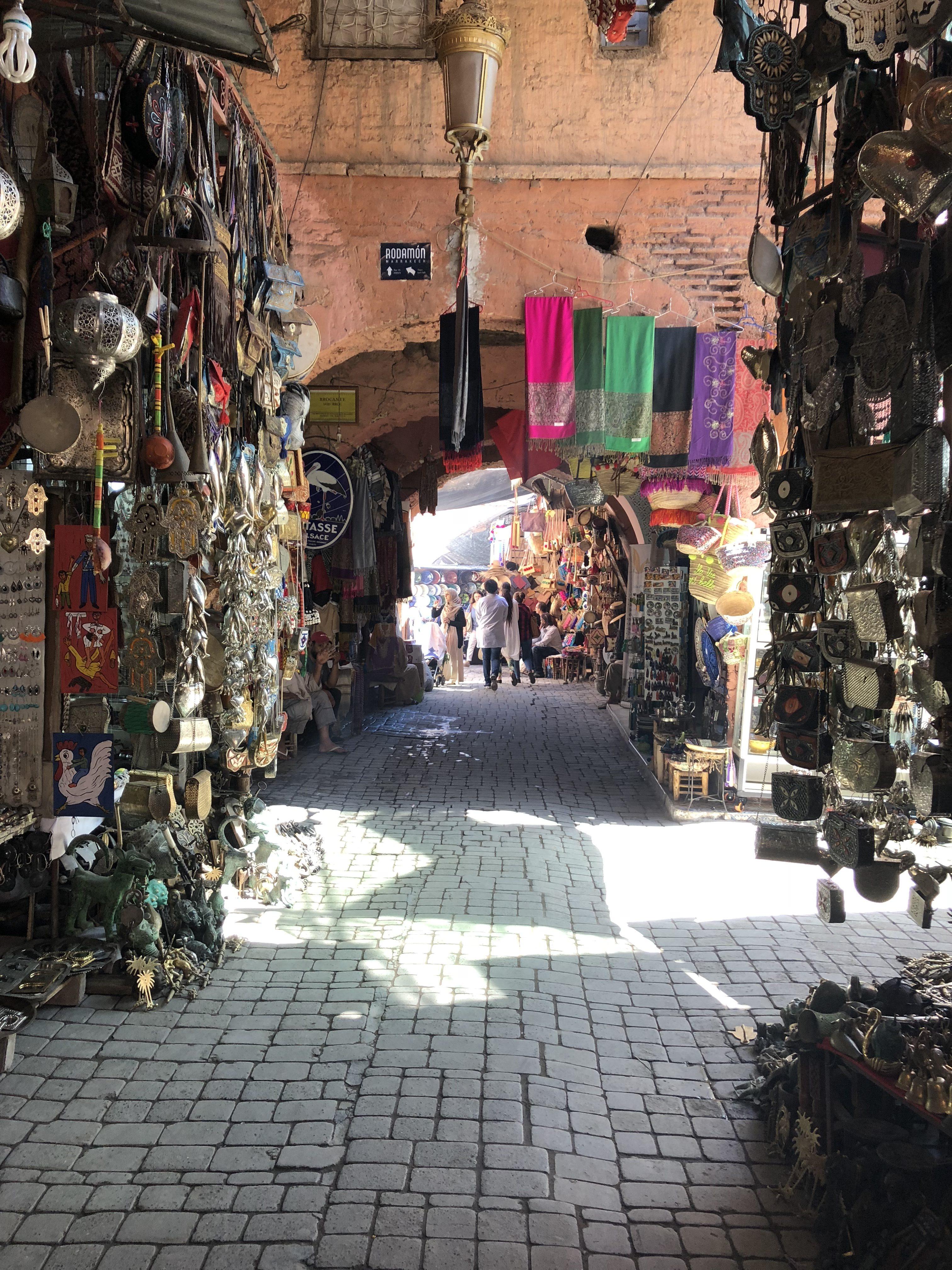 souk-marrakech-programme