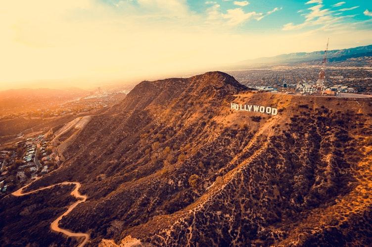 Los Angeles, ville de rêve, ville star