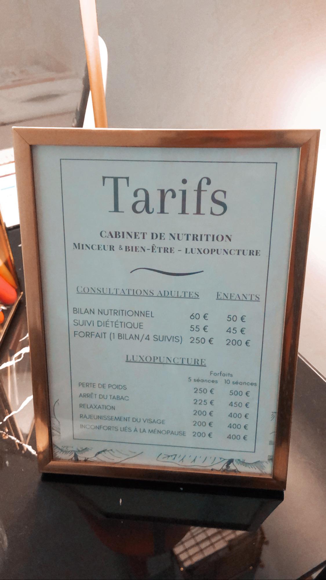 tarifs-luxopuncture
